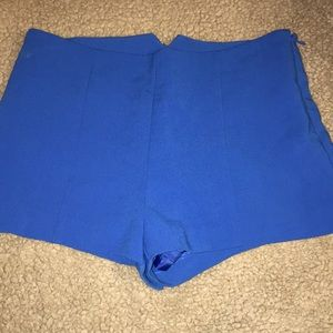 Forever 21 Dress Shorts Size S